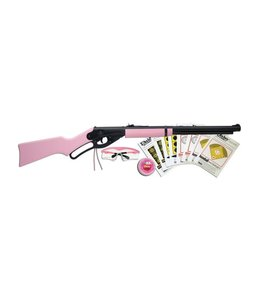 Daisy Pink Ryder Fun Kit