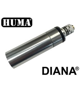 Huma-Air Diana Stormrider Regulator