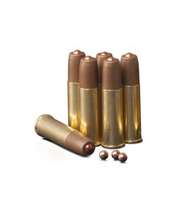 Crosman Spare BB Shells for Crosman Revolvers