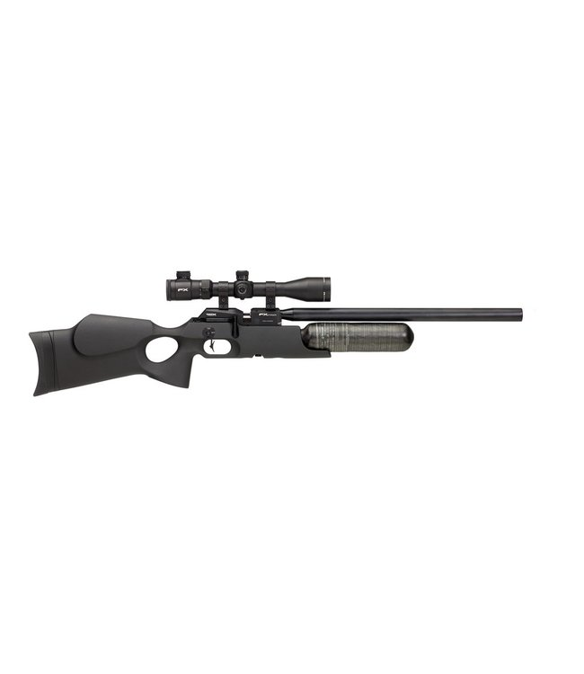 FX Airguns FX Crown .25 Cal - Synthetic