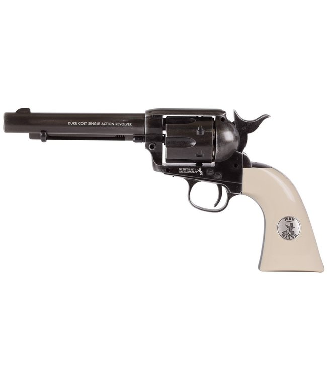 Colt The Duke Weather Pellet Revolver - Limited Edition
