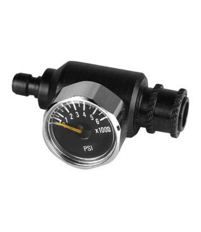 Air Venturi Air Venturi Inline Pressure Gauge