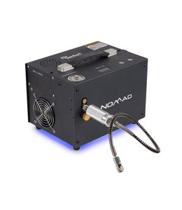 Air Venturi Nomad II 4500 PSI Portable Compressor