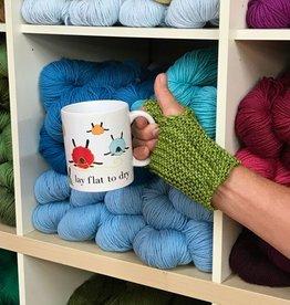 River Colors Studio Learn To Knit Class (sold out)