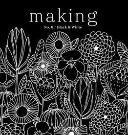 Making Making Magazine No. 6: Black & White