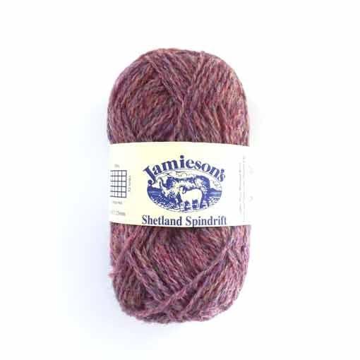 Jamieson's Jamieson's Shetland Spindrift