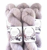 Woolly Mammoth Woolly Mammoth Wensleydale 4 Ply