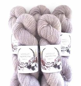 Woolly Mammoth Wensleydale 4 Ply