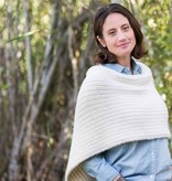 Churchmouse Churchmouse Twice Reversible Poncho