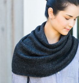 Churchmouse Tapered Cowl