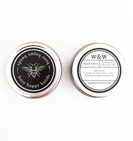 Wax & Wool Busy Happy Hands Salve