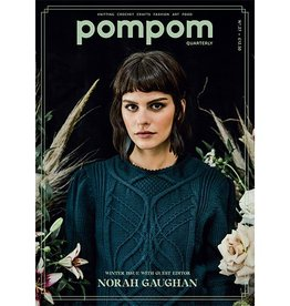 Pom Pom Publishing Pompom Quarterly, Issue 27: Winter 2018