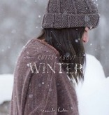 Pom Pom Publishing Knits About Winter by Emily Foden