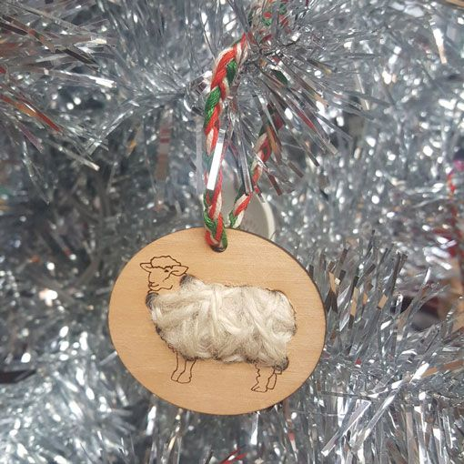 Katrinkles Katrinkles Sheep Ornament