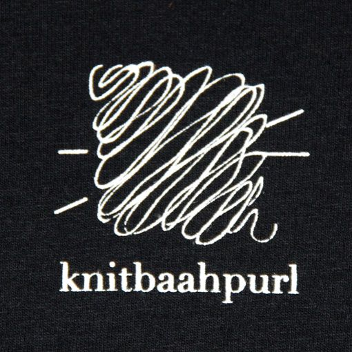 Knitbaahpurl Baahd to the Bone Short Sleeve T-Shirt