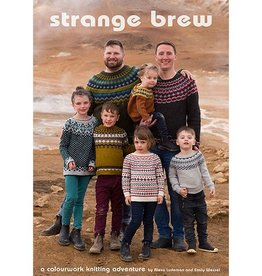 Tin Can Knits Strange Brew