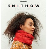 Pom Pom Publishing Pompom Knit How - A Beginner's Knitting Book