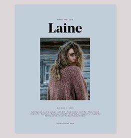 Laine Publishing Pre-Order Laine Magazine, Issue 7