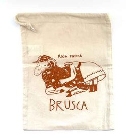 Retrosaria Brusca Project Bag