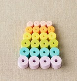CocoKnits CocoKnits Colorful Stitch Stoppers