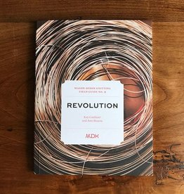 Modern Daily Knitting Field Guide No. 9: Revolution