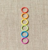CocoKnits CocoKnits Colored Ring Stitch Markers