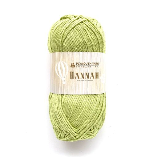 Plymouth Yarn Co. Plymouth Yarn Hannah