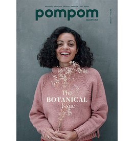 Pom Pom Publishing Pompom Quarterly, Issue 28