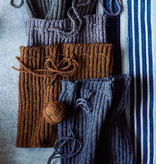 Modern Daily Knitting MDK Field Guide No. 10: Downtown