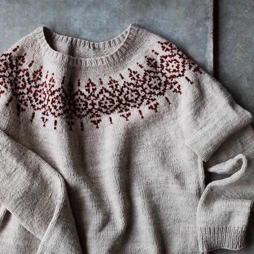 Modern Daily Knitting MDK Field Guide No. 10: Downtown