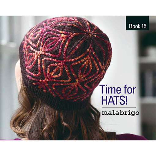 Malabrigo Malabrigo Book 15 - Time For Hats