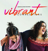 Vibrant Connections by Kirsten Kapur
