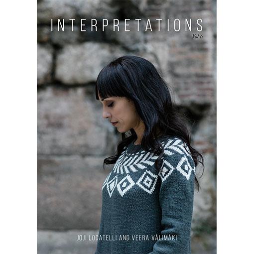 Pom Pom Publishing Interpretations, Volume 6