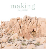 Making Making No. 7: Desert
