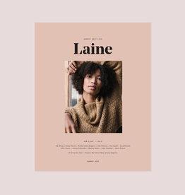Laine Publishing Pre-Order Laine Magazine, Issue 8