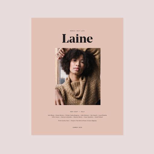 Laine Publishing Laine Magazine, Issue 8