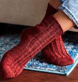 Modern Daily Knitting MDK Field Guide No. 11: Wanderlust