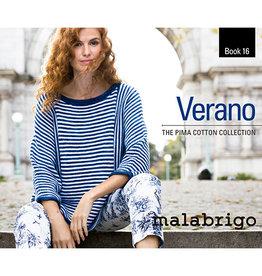 Malabrigo Malabrigo Book 16 - Verano