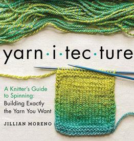 River Colors Studio Yarnitecture with Jillian Moreno