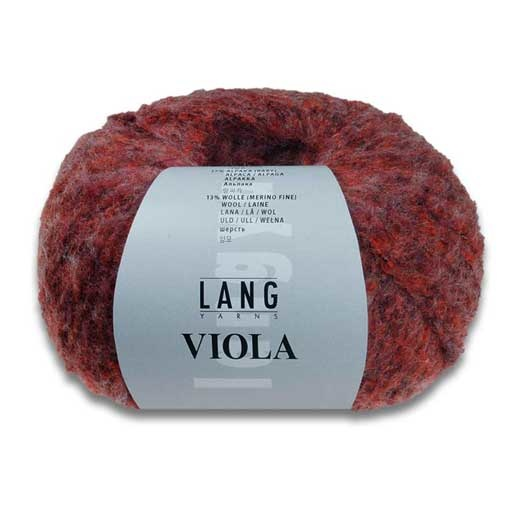 Lang Yarns Lang Yarns Viola