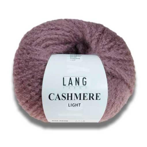 Lang Yarns Lang Yarns Cashmere Light