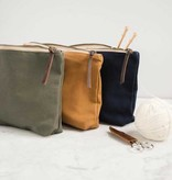 Twig & Horn Twig & Horn Canvas Tool Pouch