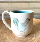 JaMpdx JaMpdx Yarn Chicken Mugs