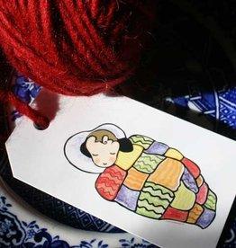 Knitbaahpurl Gift Tags