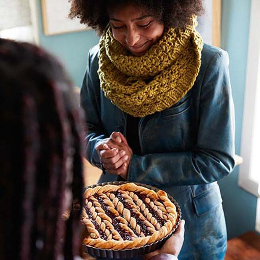 Mason-Dixon Knitting MDK Field Guide No. 12: Big Joy