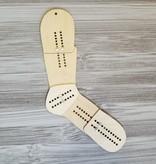 Katrinkles Katrinkles Adjustable Sock Blockers Pair