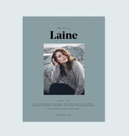 Laine Publishing Laine Magazine, Issue 9 (pre-order)