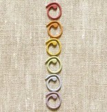CocoKnits CocoKnits Split Ring Stitch Markers