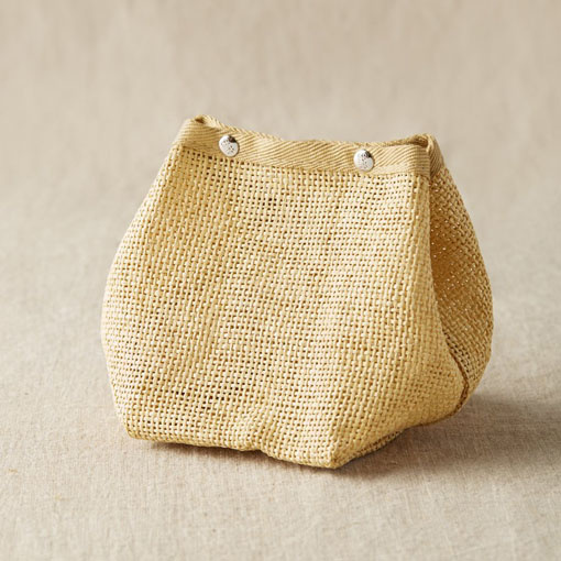 CocoKnits Cocoknits Natural Mesh Bag