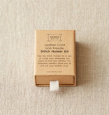 CocoKnits CocoKnits Leather Cord & Needle Kits